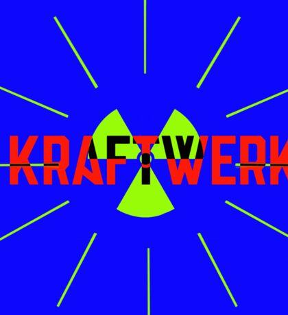 KW Sticker