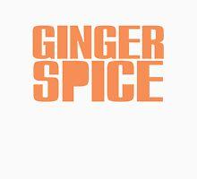Ginger Spice Unisex T-Shirt