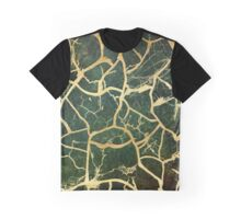 KINTSUGI  ::  Let Go Graphic T-Shirt