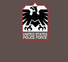 United States Police Force Classic T-Shirt