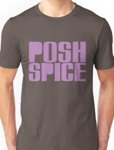 Posh Spice Unisex T-Shirt