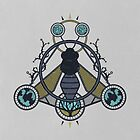 Queen Bee by tracieandrews