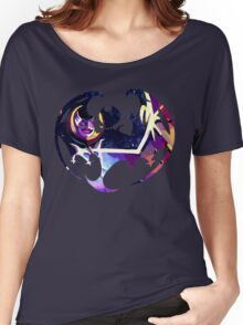 Lunaala Women's Relaxed Fit T-Shirt