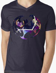 Lunaala Mens V-Neck T-Shirt