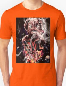 Evil Ted Podcast Logo T-Shirt