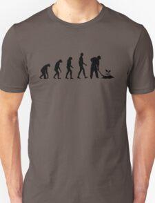 Evolution Gardening T-Shirt