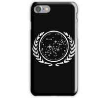 Star Trek - United Federation of Planets iPhone Case/Skin