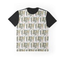dont speak as load as my heart Graphic T-Shirt