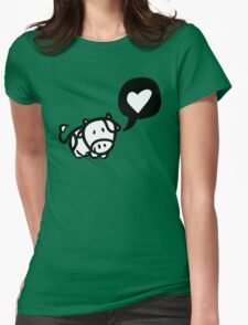 Cow in Love T-Shirt