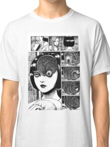 Uzumaki  Classic T-Shirt