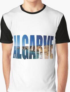 Algarve Graphic T-Shirt