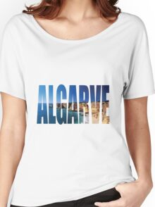 Algarve Women's Relaxed Fit T-Shirt