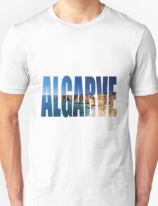 Algarve Unisex T-Shirt