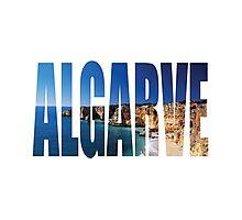 Algarve Photographic Print
