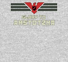 Glory to Arstotzka - Papers Please Classic T-Shirt