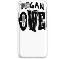 Vegan Power iPhone Case/Skin