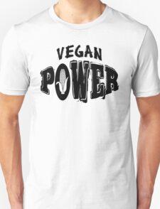 Vegan Power T-Shirt