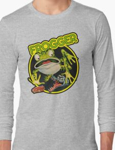 Frogger Long Sleeve T-Shirt