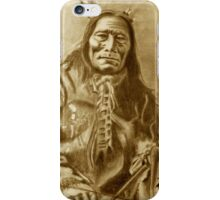 The Proud Hunter iPhone Case/Skin