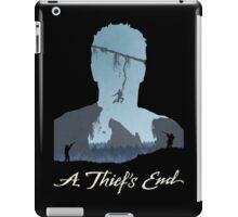 UC4 Drake 2 iPad Case/Skin