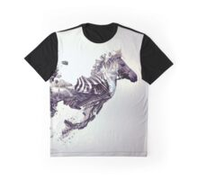 Memories horse Graphic T-Shirt