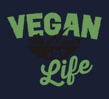 Vegan for life Kids Clothes