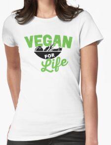 Vegan for life T-Shirt