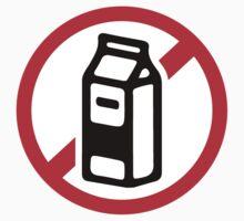 No milk - no dairy Kids Clothes