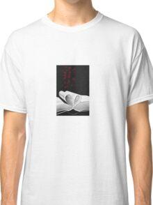 Take My Heart As You Go Classic T-Shirt