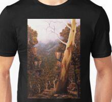 Valley Morning Dew Unisex T-Shirt