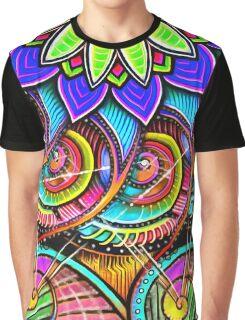 Mandala Mattercharted Graphic T-Shirt