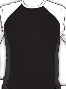 Cheif Native Hottie T-Shirt