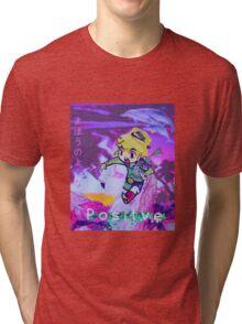 W I N D W A K E R #2 Tri-blend T-Shirt