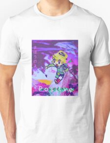 W I N D W A K E R #2 Unisex T-Shirt
