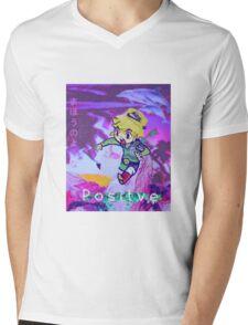 W I N D W A K E R #2 Mens V-Neck T-Shirt