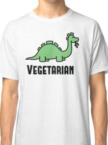 Vegetarian Classic T-Shirt