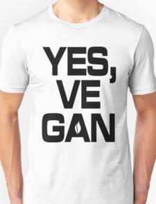 Yes, vegan! T-Shirt