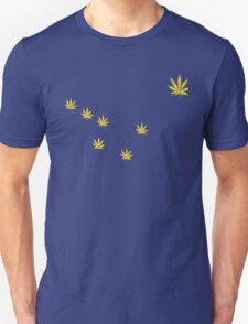 Vintage Alaska Cannabis T-Shirt