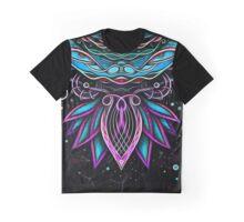 Mandala HD 1 * color 3 Graphic T-Shirt