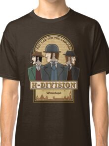 H-Division  Classic T-Shirt