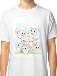 Pile of togedemaru Classic T-Shirt