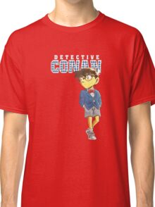 Detective Conan Cartoon Classic T-Shirt