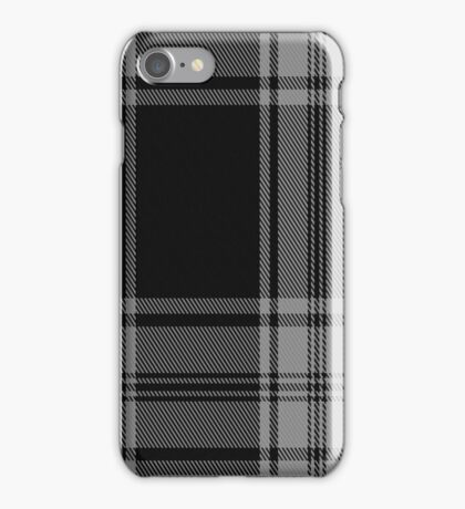 01634 Bargain Booze Tartan iPhone Case/Skin