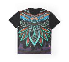 Mandala HD 1 * color 1 Graphic T-Shirt