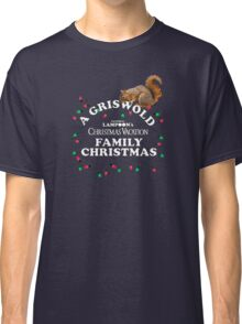 National Lampoon's - A Griswold Family Christmas Classic T-Shirt