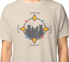 PGH COMPASS Classic T-Shirt