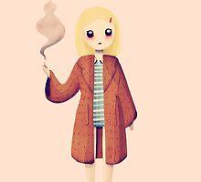 Margot by nanlawson