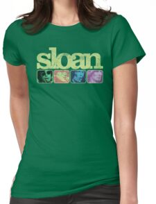 Sloan Womens Fitted T-Shirt