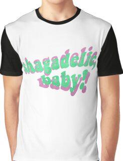 Shagadelic, Baby! Graphic T-Shirt
