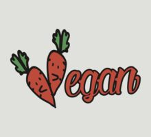 Vegan by nektarinchen